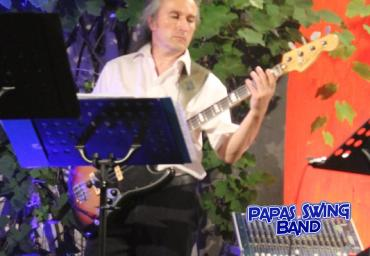 Papas Swingband
